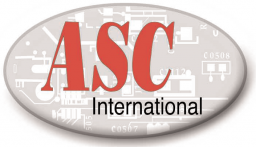 Icon for ASC International