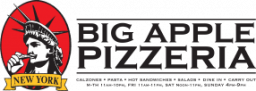Icon for Big Apple Pizza