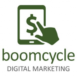 Icon for Boomcycle Digital Marketing