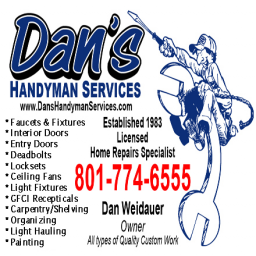 Icon for Dans Handyman Services