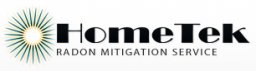 Icon for HomeTek Radon Mitigation Service