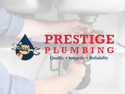 Icon for Prestige Plumbing