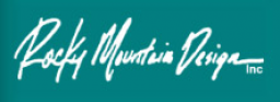 Icon for Rocky Mountain Design